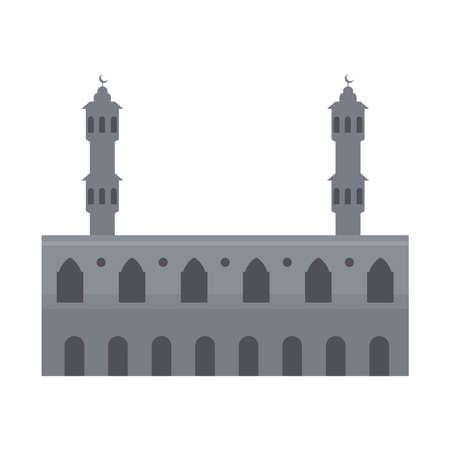 muslim mosque sacred