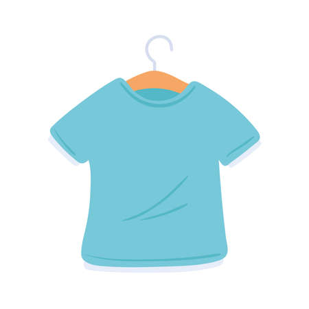 shirt hanging cleaning