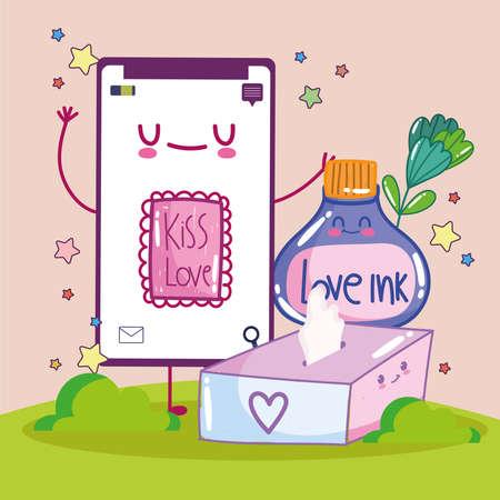 cute phone romantic