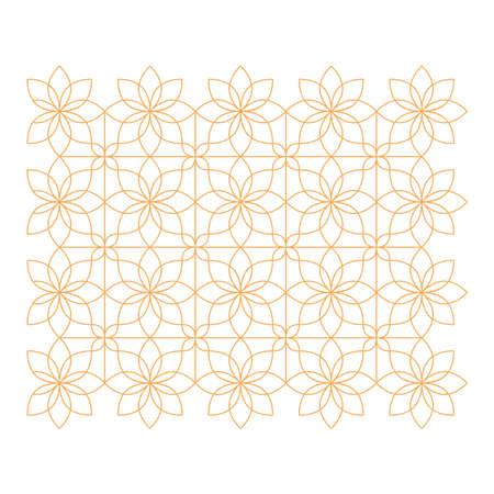muslim arabesque decoration