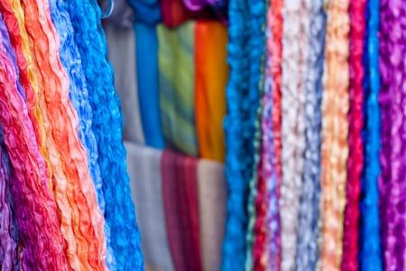 sciarpe: sciarpe di turismo in Provenza