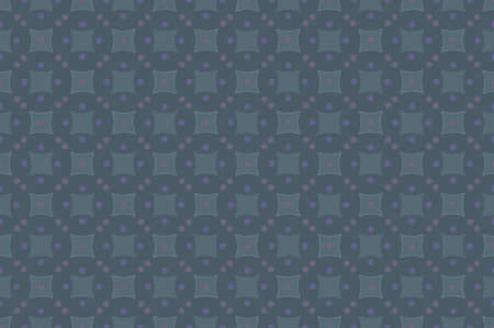 modern gray seamless party background Stock Photo - 9669308