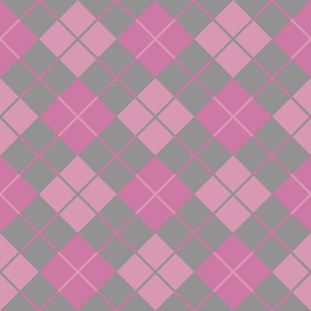 argyle pink seamless background photo