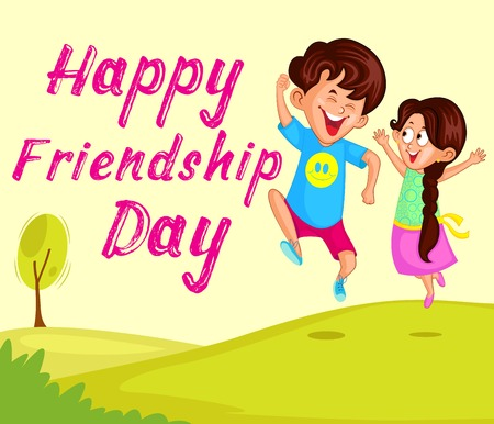 brother brotherhood: Friendship Day