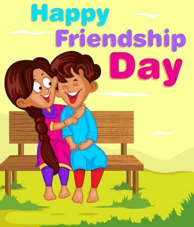 friendship day: Friendship Day