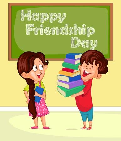 brother brotherhood: Friendship Day