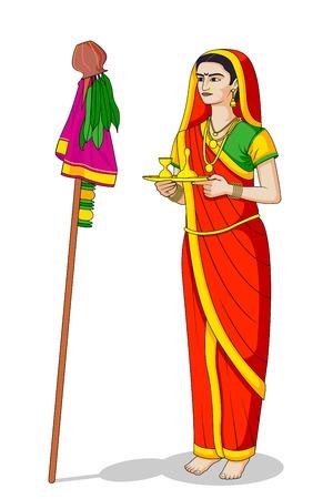 marathi: Happy Gudi Padwa