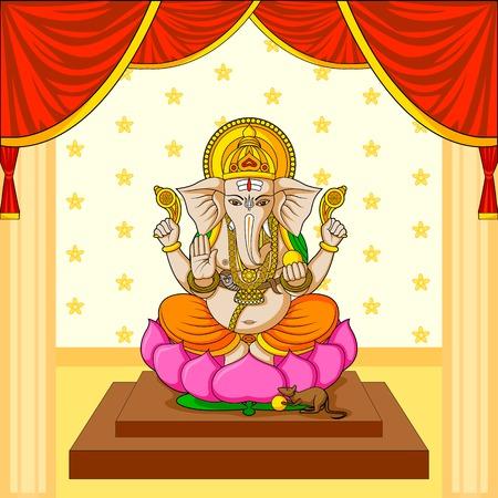 toran: Lord Ganesha