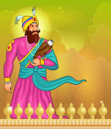 guru: Guru Gobind Singh Jayanti