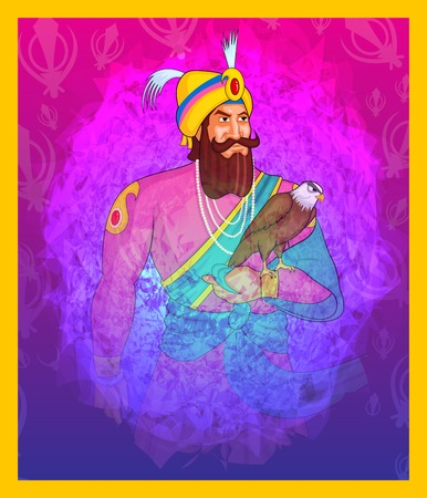 sikhism: Guru Gobind Singh Jayanti