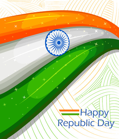 26th: 26th January, Happy Republic Day of India