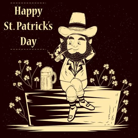 st  patrick's day: Saint Patricks Day