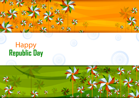 26th January, Happy Republic Day of India