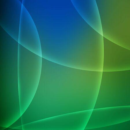 brilliant colors: Fondo abstracto de verde y azul. Foto de archivo