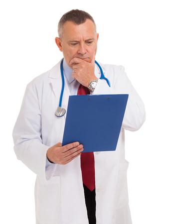 doctoring: Medico lettura di un case history
