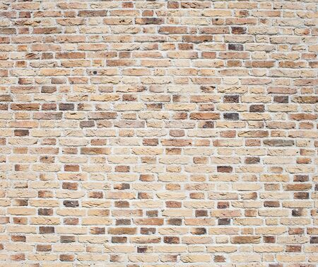 wall texture: Brick wall texture background Stock Photo