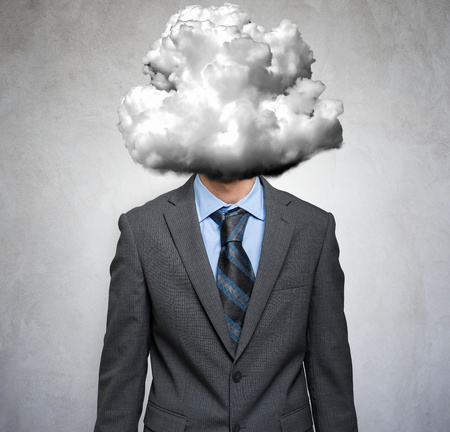 bad planning: Head in the cloud