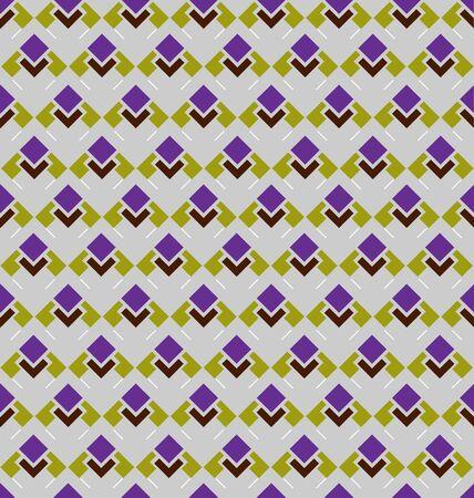 Seamless ornament  pattern vector tile for multipurpose use in design Stock Vector - 20901579