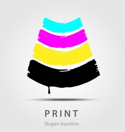 originally: Originally created print business