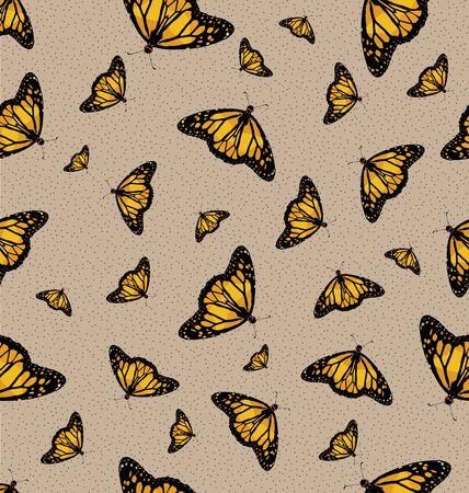 tillable: Seamless ornament pattern tile for design needs