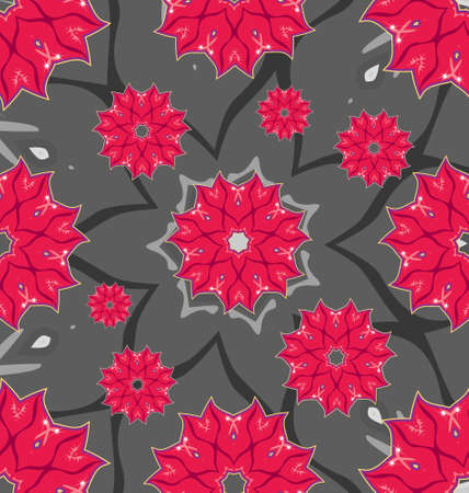 Seamless ornament pattern tile for design needs Stock Photo - 21883766