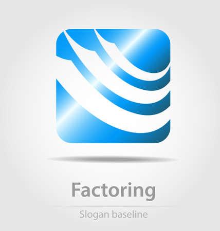 originally: Originally designed business icon for multipurpose use Illustration