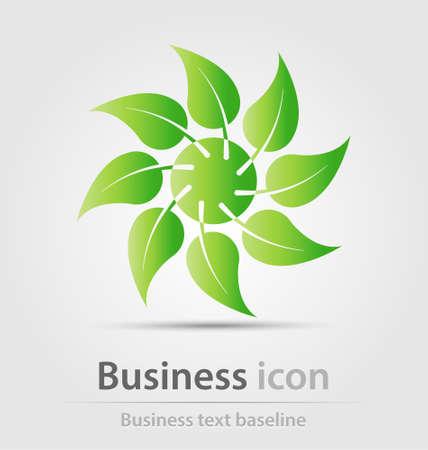 originally: Originally created business icon Illustration