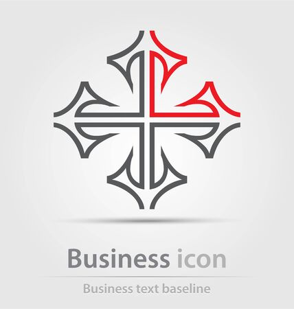 renewing: Originally created business icon for creative design needs