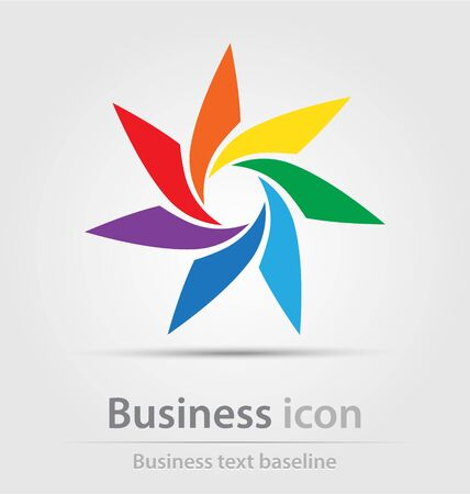 renewal: Originally created business icon for creative design needs