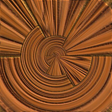 polished wood: