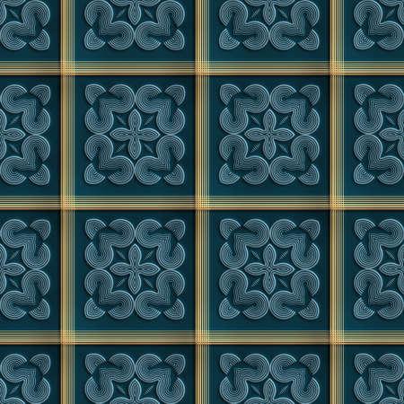 paving tiles: Plastic background tiles for creative design Stock Photo