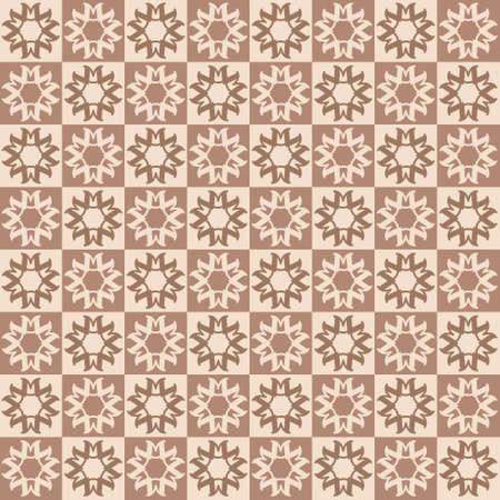 tile able: Seamless ornament pattern vector tile for multipurpose use in design Illustration