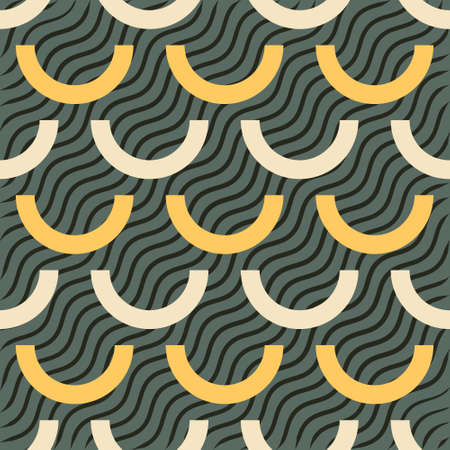 pave: Seamless ornament pattern tile for multipurpose use in design