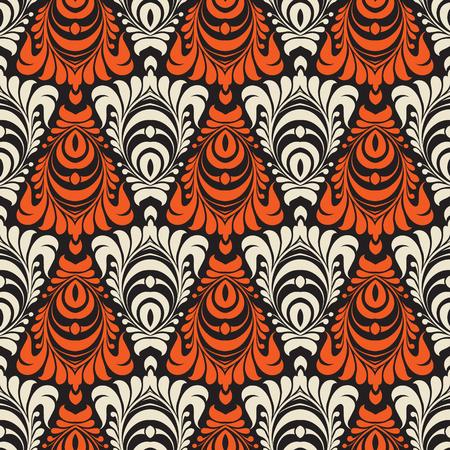pave: Seamless ornament pattern vector tile for multipurpose use in design Illustration