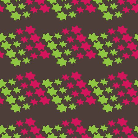 Ornament colorful pattern vector tile for multipurpose use in design