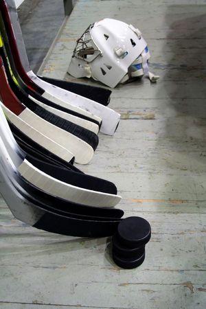 Hockey kit