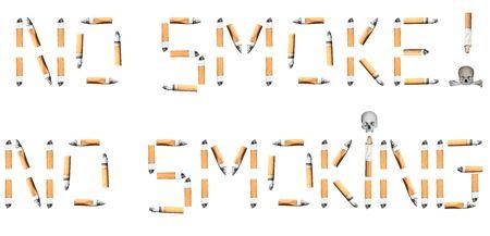 kills: No Smoking ! No Smoke ! Quit Smoking ! Smoke Kills !