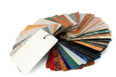 Texture Guide - ventilateur, la collecte de textures