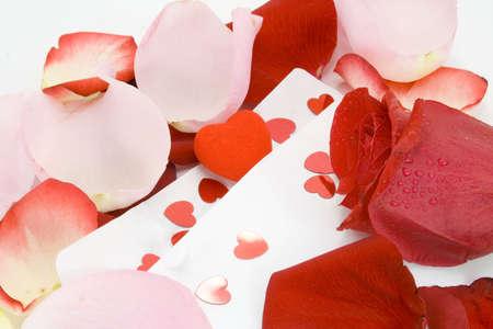 voluptuous: Saint valentine day letter .. with love !
