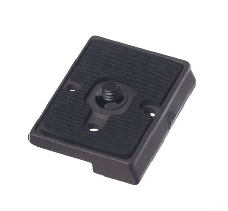 Isolated quick release plate