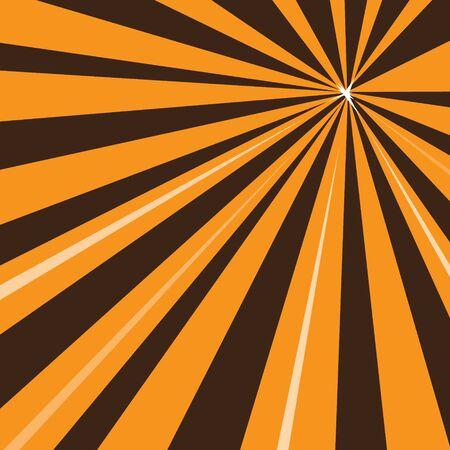 fond abstrait orange: