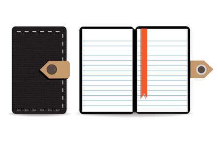 note paper: note book paper
