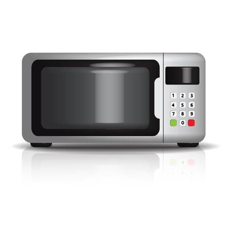 microwave: Microwave Illustration