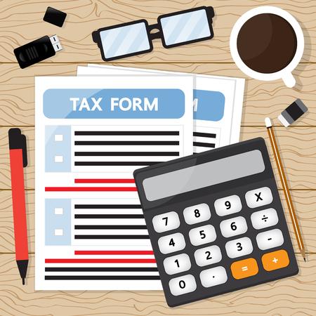 Belastingberekening op houten lijst