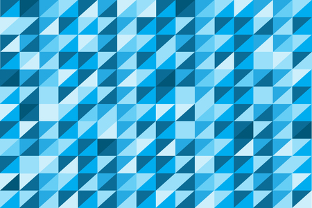 Blue abstract background vector design. Illustration