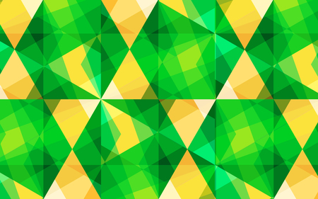 geometric abstract vector pattern background design.
