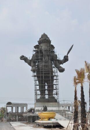 parvati: Hindu ganesha God