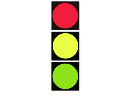 everybody: traffic light in Daily life for everybody