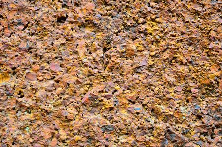 rung:  laterite rock of Phanom Rung Historical Park