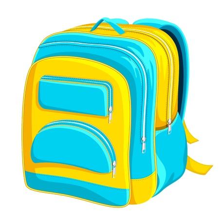 schoolbag: School Bag